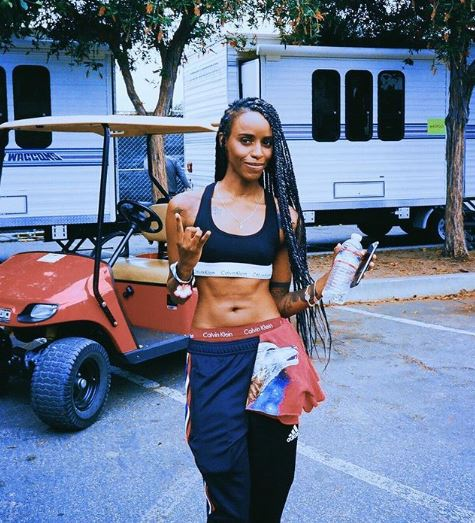 Angel Haze Net Worth, Salary