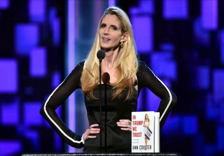 Ann Coulter dating, boyfriend, partner