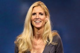 Ann Coulter Bio, Wiki, Net Worth