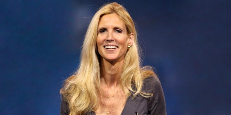 Ann Coulter Bio, Wiki, Net Worth