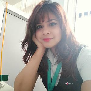 Shrijana Dhungel