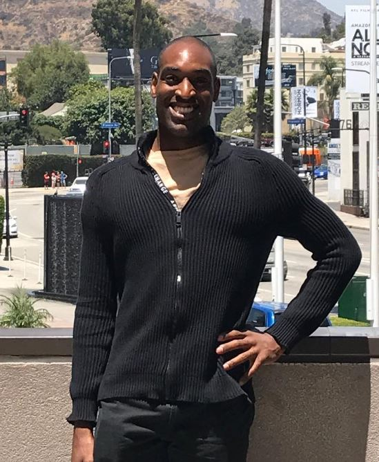 Troy James Height, Weight, Size