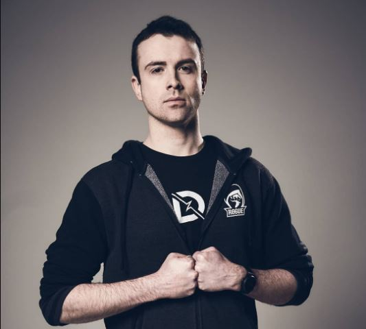 Drlupo wiki, bio, age, net worth