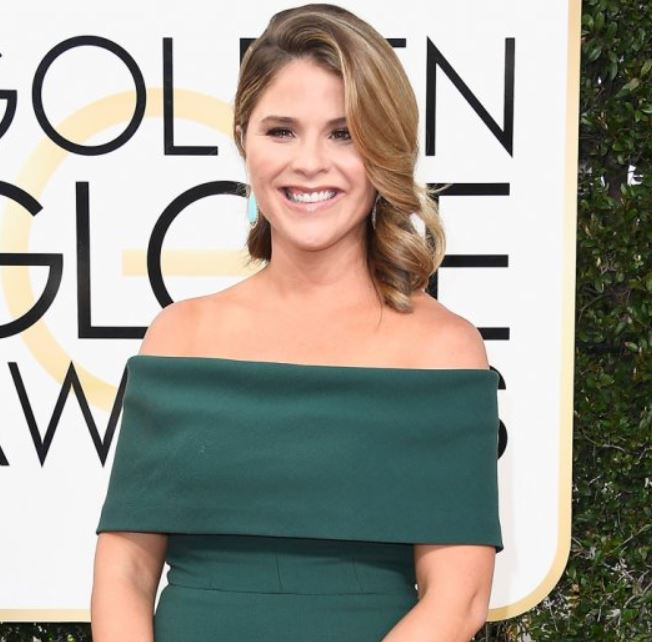 Jenna Bush Hager Net Worth, Salary, Income