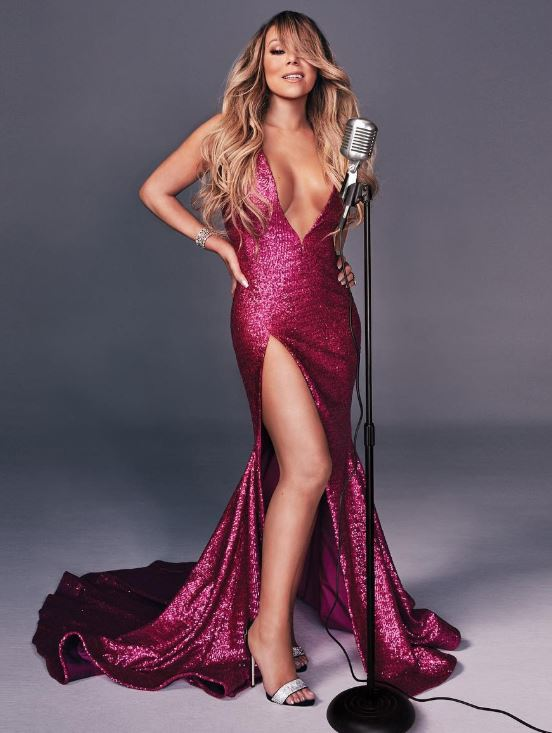 Mariah Carey Body Measurements, Height, Size