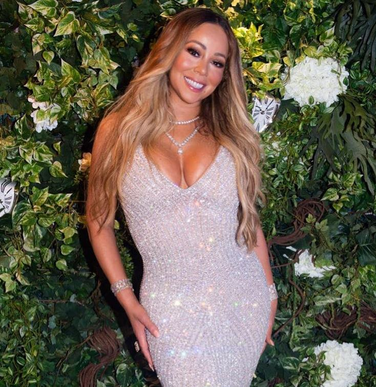 Mariah Carey Net Worth, Salary, Income