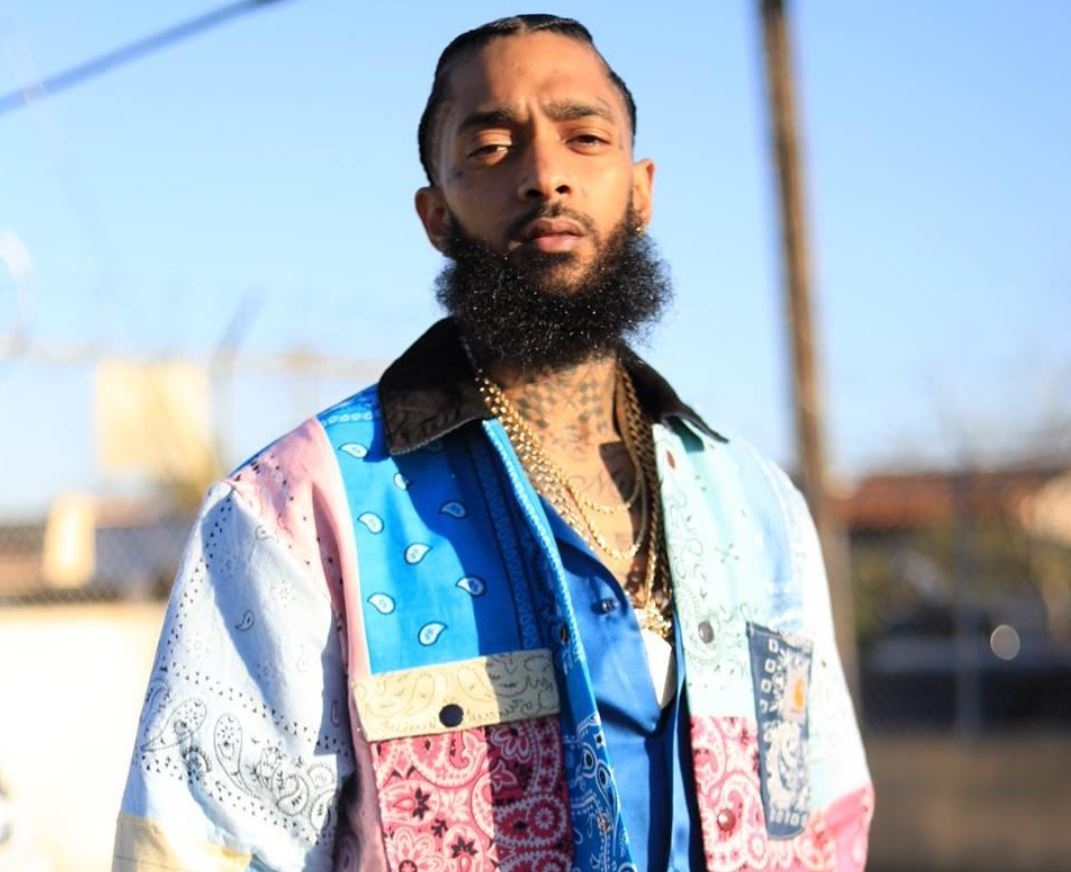 Nipsey Hussle Bio, Wiki, Net Worth