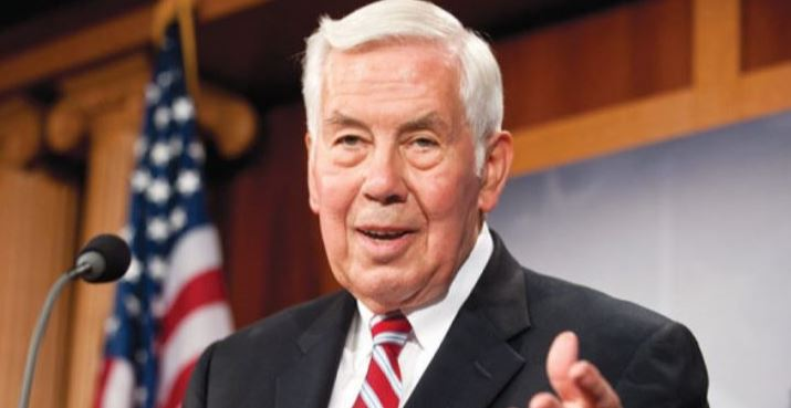 Richard Lugar Bio Wiki Net Worth