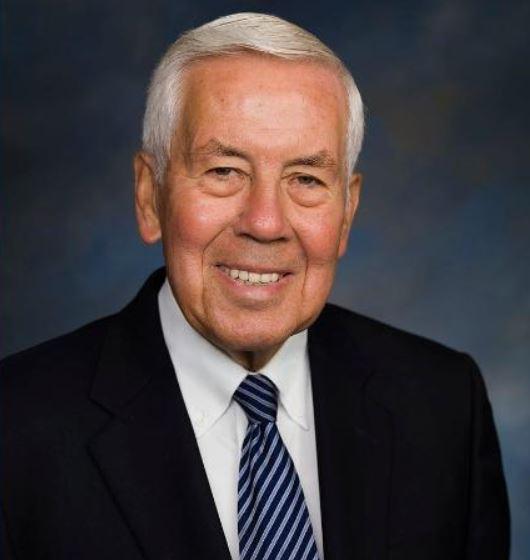Richard Lugar Death Cause, Funeral