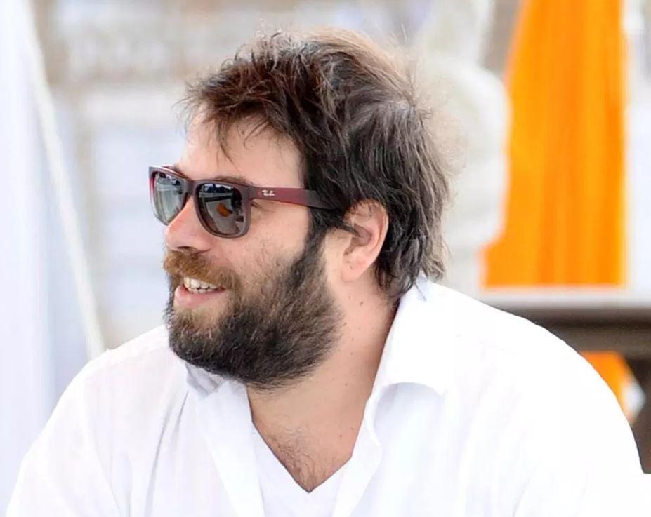 Simon Konecki Bio, Wiki, Net Worth