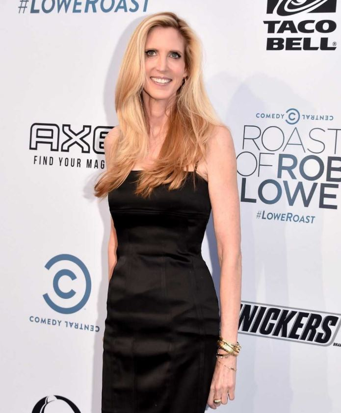 Ann Coulter Body Measurements, Height, Size