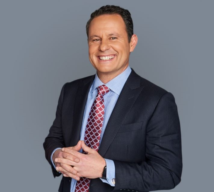 Brian Kilmeade Net Worth, House, Salary, Income