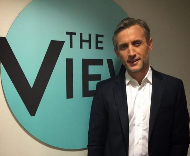 Dan Abrams bio, wiki, net worth