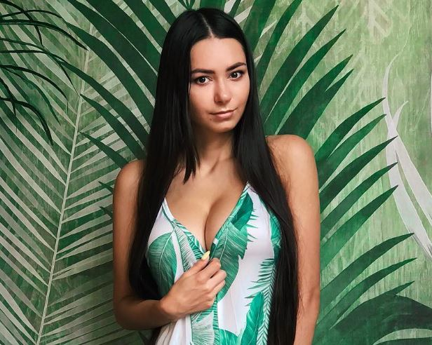 Helga Lovekaty Bio, Wiki, Net Worth