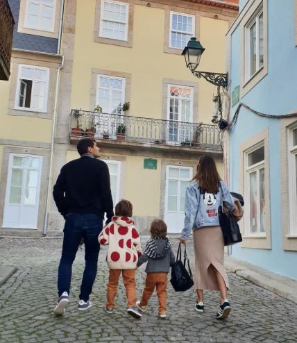 Iker Casillas Children, Wife, Sara Carbonero, Family
