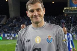 Iker Casillas Wiki, Bio, Net Worth, Married