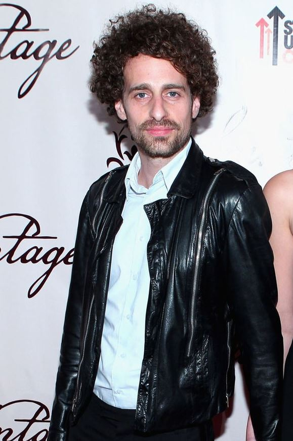 Isaac Kappy Body Measurements, Height, SIze