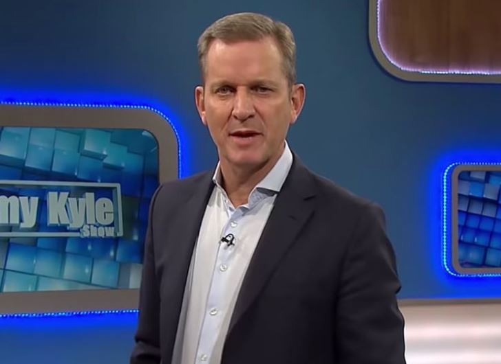 Jeremy Kyle Bio, Wiki, Net Worth
