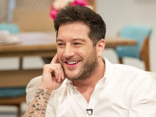 Matt Cardle Bio, Wiki, Net Worth