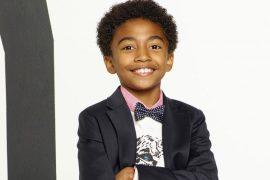 Miles Brown Bio, Wiki, Net Worth