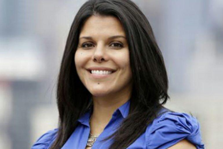 Vivian Salama Bio, Wiki, Net Worth