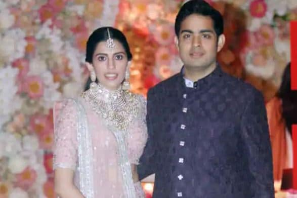 Akash Ambani Wiki, Bio, Net Worth, Wife