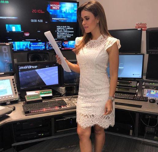 Carolina Sarassa Net Worth, Career
