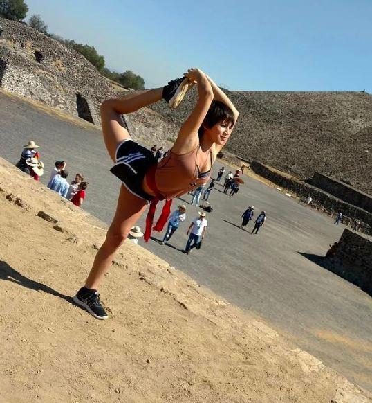 Isabela Moner Body Measurement, Height, Weight