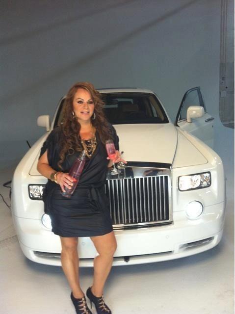 Jenni Rivera Car, Net Worth