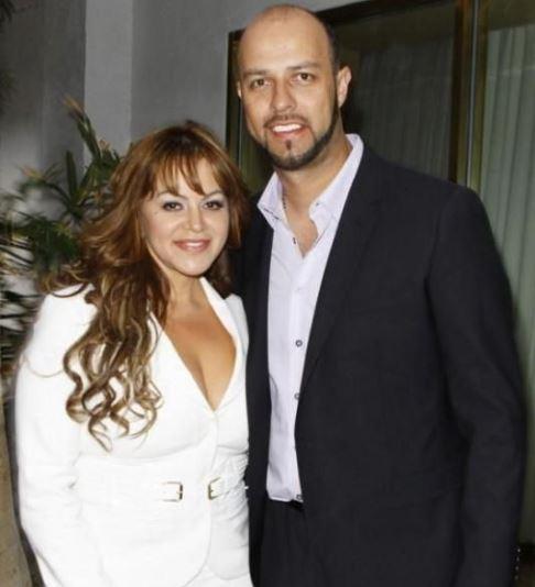 Jenni Rivera, Ex-Husband Esteban Loaiza