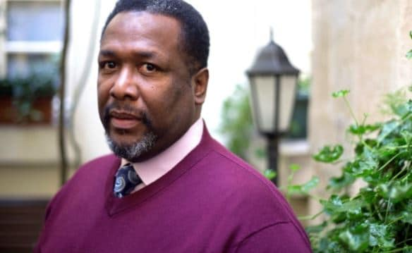 Wendell Edward Pierce Bio, Wiki, Net Worth, Wife