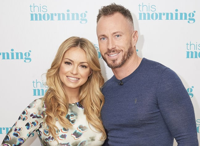 James Jordan Married, Wife, Children