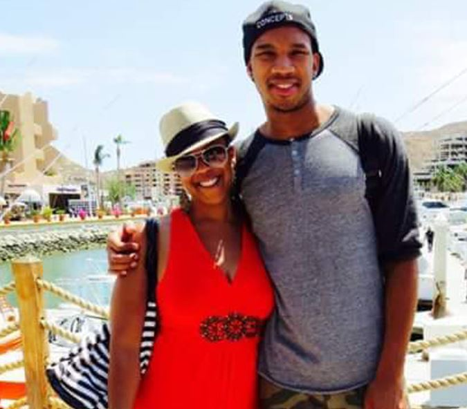 Avery Bradley mother, parents, family