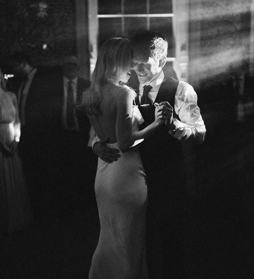 Eoin Morgan Wife, Tara Ridgway, Wedding