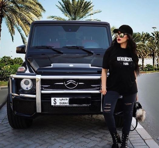 Huda Kattan Car, Net Worth