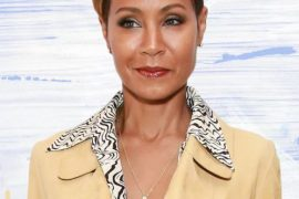 Jada Pinkett Smith Bio, Wiki, Net Worth