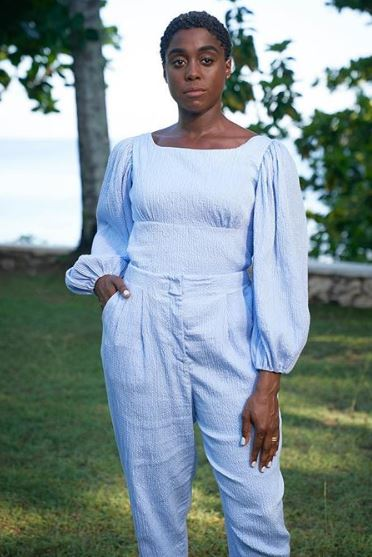Lashana Lynch Bio, Wiki, Net Worth