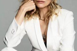 Michelle Pfeiffer Bio, Wiki, Net Worth