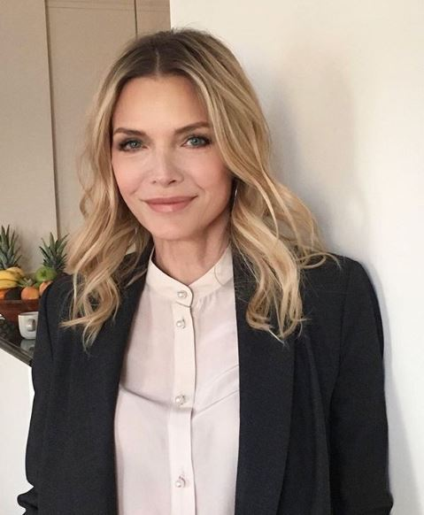 Michelle Pfeiffer Wiki, Bio, Net Worth