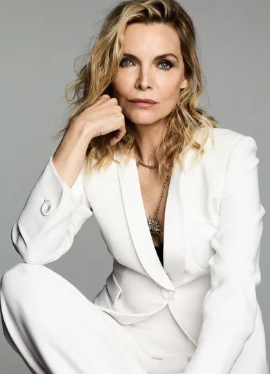Michelle Pfeiffer Bio, Wiki, Net Worth