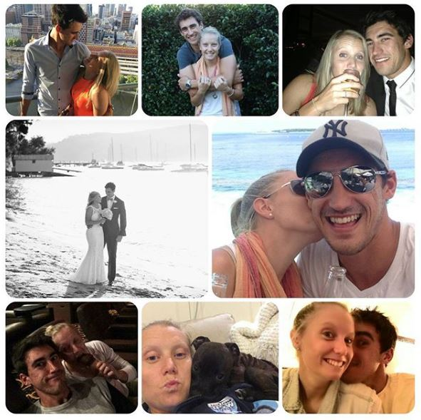 Mitchell Starc Wife, Alyssa Healy, Married