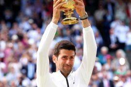 Novak Djokovic Bio, Wiki, Net Worth