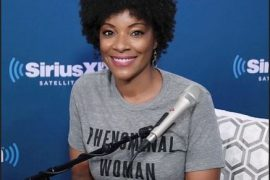 Zerlina Maxwell Bio, Wiki, Net Worth
