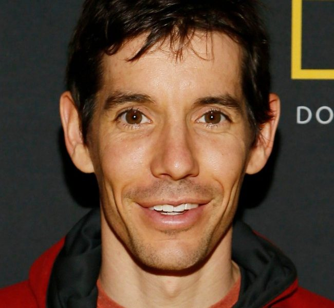 Alex Honnold Bio, Wiki, Net Worth