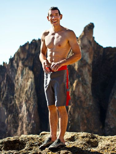 Alex Honnold Height, Weight, Body Measurement