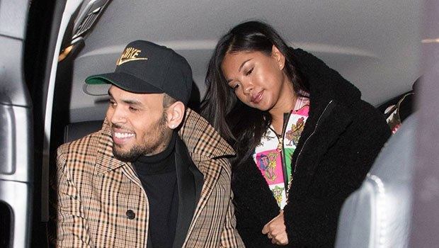 Ammika Harris Dating, Boyfriend, Chris Brown