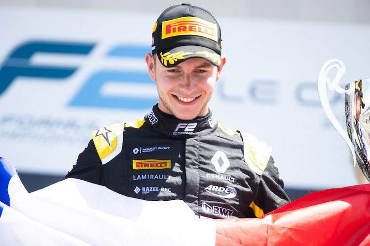 Anthoine Hubert Bio, Wiki, Net Worth