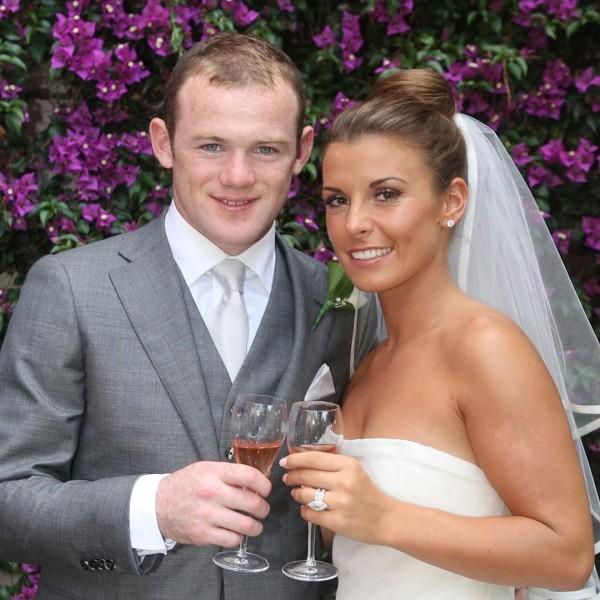 Coleen Rooney Husband, Married, Wayne Rooney