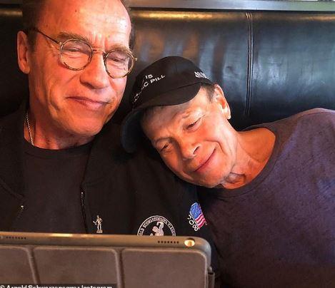 Franco Columbu Death, Funeral, Arnold Schwarzenegger