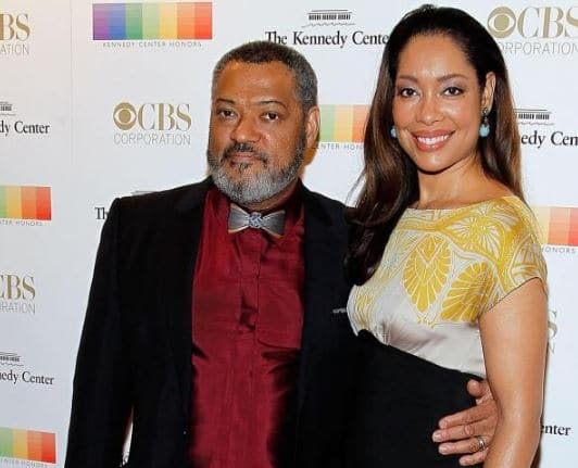 Gina Torres Wiki, Net Worth, Husband, Daughter